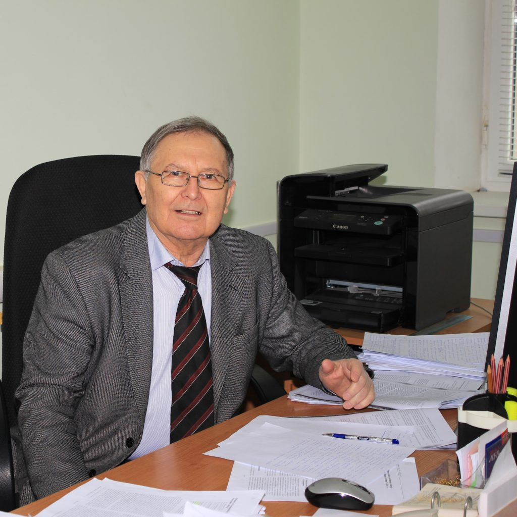 Батдалов Ахмед Батдалович