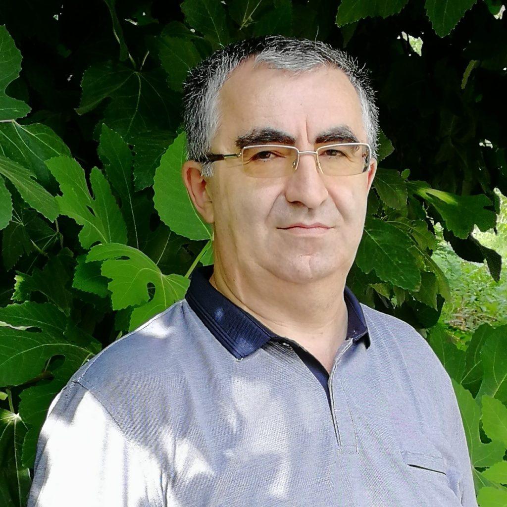 Алиев Ахмед Магомедович