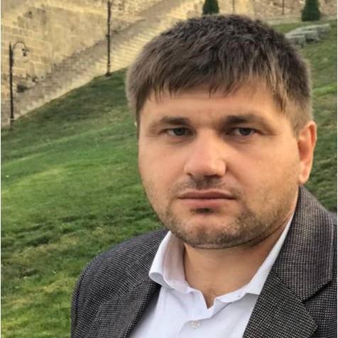 Юсупов Дибир Магомедович